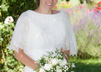 Bride - Wedding by Seven Springs Studios