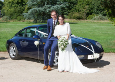 Cars - wedding photography by Seven Springs Studios