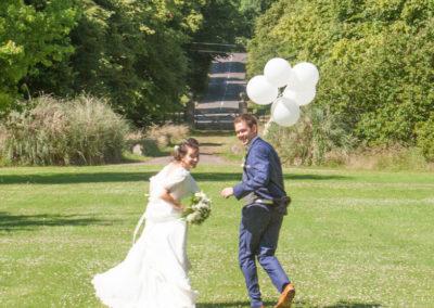 Dorset wedding photography by Seven Springs