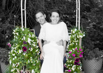 Archway wedding photography in Dorset by Seven Springs Studios