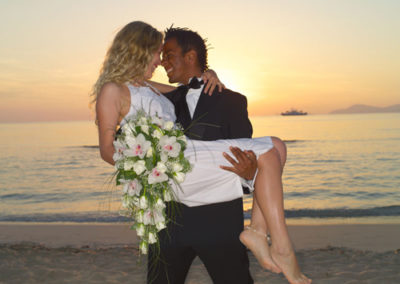 Ibiza - wedding photography in Dorset by Seven Springs Studios