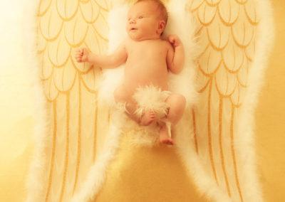 New Born Baby home portraits Dorchester Dorset