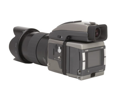 Camera Product Shot
