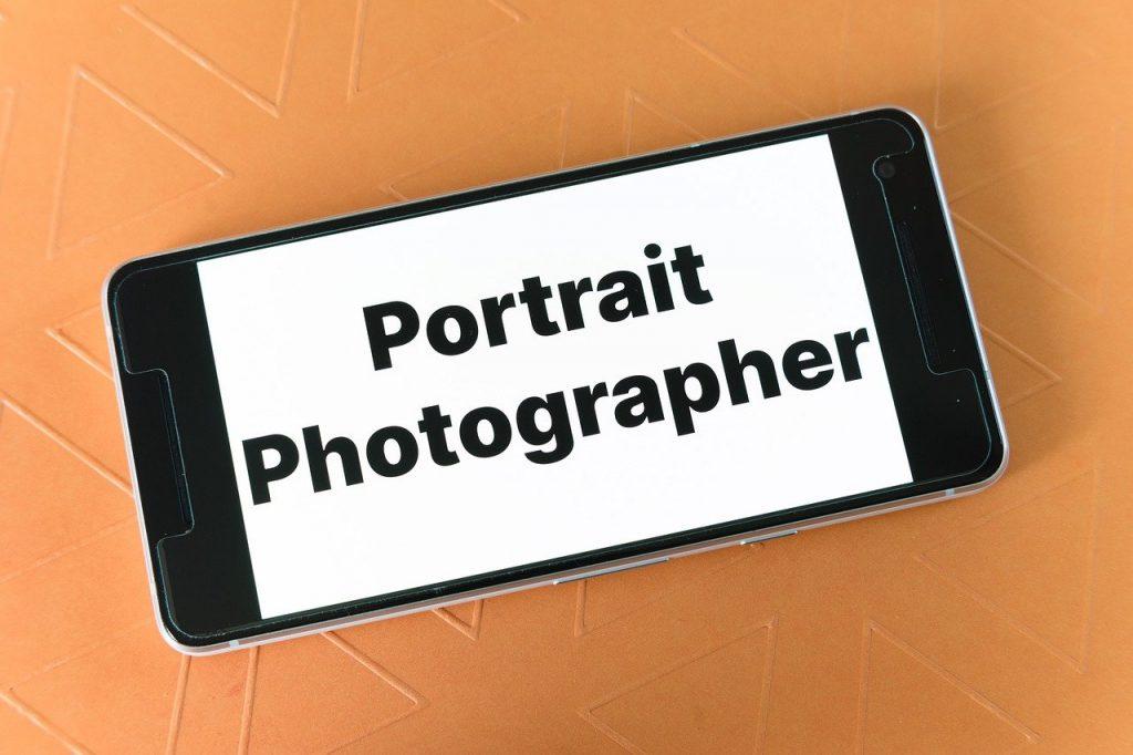 Portrait Studio