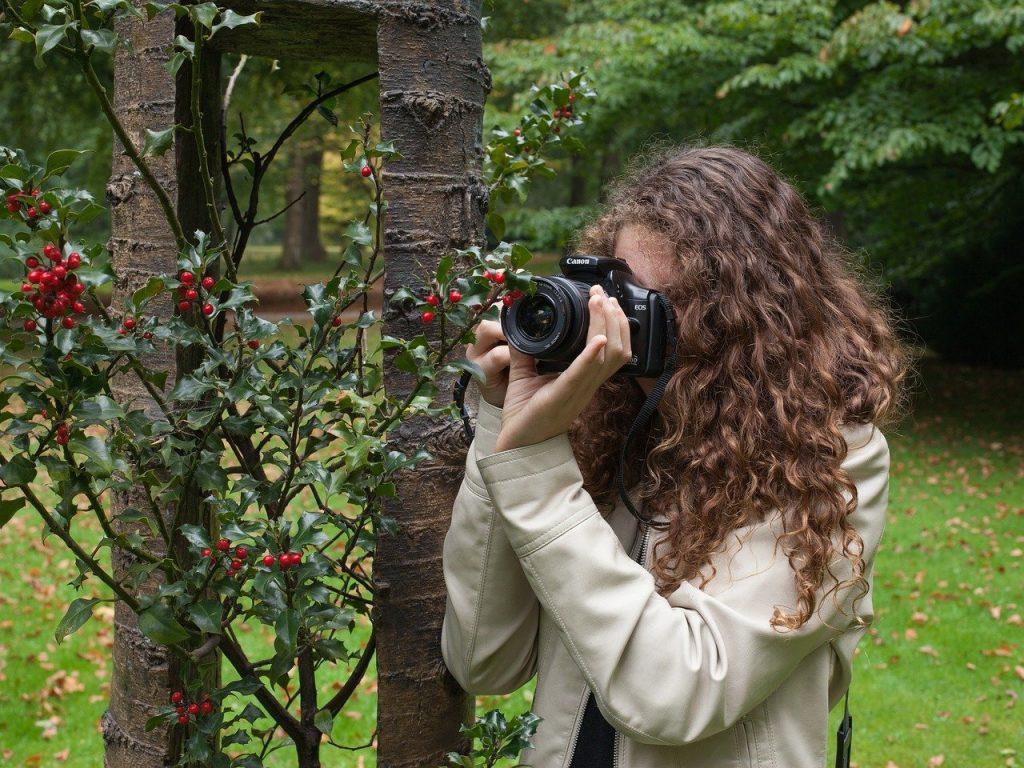 Professional Photographers